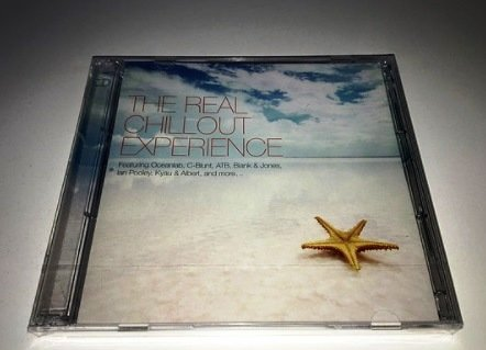 The Real Chillout Experience (2CD)