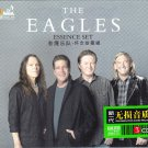 THE EAGLES Essence Set Collectors Greatest Hits 3CD HDSTS Mastering Hi-Fi Sound