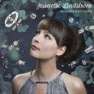 Jeanette Lindstrom Attitude & Orbit Control (CD)