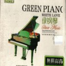 Green Piano White Love Piano Music 3CD