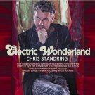 Chris Standring - Electric Wonderland (CD)