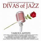 Divas of Jazz (2CD)