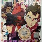 DVD Senkou no Night Raid Vol.1-13End Night Raid 1931 Anime Region 0 English Sub