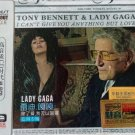 Tony Bennett & Lady Gaga I Can´t Give you Anything But Love 3CD