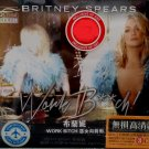 Britney Spears Work Bitch 3CD