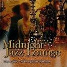 Midnight Jazz Lounge (2CD) - 30 Jazz greats
