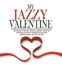 My Jazzy Valentine (2CD)