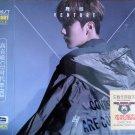 Luhan VENTURE Greatest Hits 鹿晗 3CD