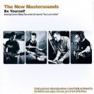 The New Mastersounds - Be Yourself (CD)