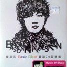 Eason Chan Cantonese Greatest Hits 陈奕迅 粤语70 精选 Karaoke 2DVD