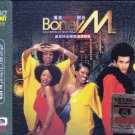 BONEY M Golden Selection Greatest Hits 3 CD HD Mastering Hi-Fi Sound Quality