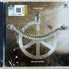 Carcass ‎Heartwork CD NEW Malaysia Release British Extreme Metal Band