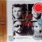 Backstreet Boys Greatest Hits German Vinyl Records 3CD