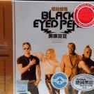 Black Eyed Peas Greatest Hits German Vinyl Records 3CD