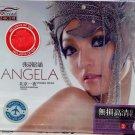 Angela Zhang Shao Han Greatest Hits 張韶涵 北京一夜 24k Crytsal 3CD