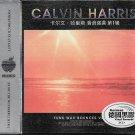 CALVIN HARRIS Funk Wav Bounces Vol.1 + Greatest Hits German Vinyl Records 3CD