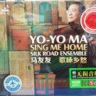 Yo-Yo Ma Sing Me Home Silk Road Ensemble 馬友友 3CD