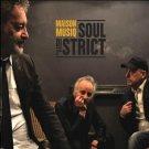 Maison Musiq - Soul District 2nd (CD)