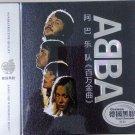 ABBA Million Best Seller Golden Hits German Vinyl Records 3CD