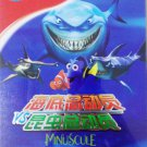 DVD ANIME Finding Memo & Minuscule Valley of the Lost Ants  (2DVD) English Dubbed & sub