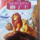 DVD ANIME The Lion King 1,2 3 狮子王 (2DVD) English Dubbed & sub