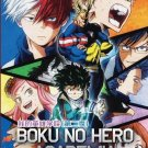 DVD Boku no Hero Academia Season 2 Vol.1-25End My Hero Academia English Audio
