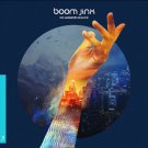 Boom Jinx - No Answers In Luck (CD)