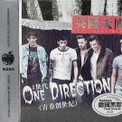 One Direction The Best of Greatest Hits German Vinyl Records 3CD Deluxe Edition