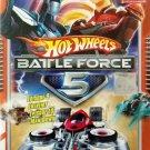 DVD Hot Wheels Battle Force 5 Vol.9 & 10 Anime Region All English Version English Sub
