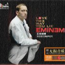 EMINEM Rap God Live The Way You Lie + Greatest Hits 3CD Deluxe Edition Hi-Fi