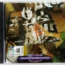 Carcass Necroticism Descanting The Insalubrious CD New Malaysia Release UK Band