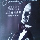 Frank Sinatra Concert Collection (7DVD) Box Set Region All