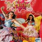 DVD The Fairies Harmony´s Birthday Region All English Version English Sub