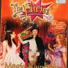 DVD The Fairies Magic Rainbow Region All English Version English Sub