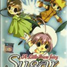 DVD A Little Snow Fairy Sugar Anime Chicchana Yukitsukai Sugar English Sub