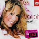 MARIAH CAREY Triumphant Get'em The Best of 2CD Premium Edition K2HD Mastering