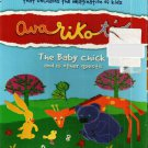Ava Riko Teo The Baby Chick and is other quests DVD Region All English Dubbed