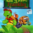 Back to School with Franklin Anime DVD Region All English Dubbed & Sub