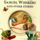 DVD Beatrix Potter - The Tale Of Samuel Whiskers Anime Region All English Dubbed &  Sub