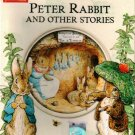 DVD Beatrix Potter -The Tale Of Peter Rabbit And Other Stories Anime English Dubbed & Sub