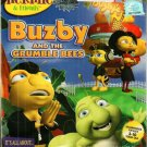 DVD Hermie & Friends - Buzby And The Crubles Bees Region All English Dubbed & Sub