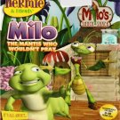 DVD Hermie & Friends - Milo The Mantis Who Wouldn't Pray English Dubbed & Sub