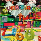 DVD Number Jacks Series 2 - Learn to count special Region All English Dubbed & Sub