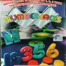 DVD Number Jacks Series 2 - Vol.2 Region All English Dubbed & Sub