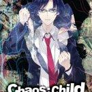 DVD ChäoS;Child The Movie Silent Sky Japanese Anime Region All English Sub