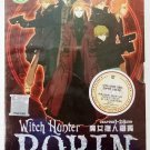 DVD Witch Hunter Robin WHR Vol.1-26End Japanese Anime Region All English Sub