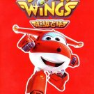 DVD SUPER WINGS Vol.3 Episode 17-25 Korean Animated Cartoon English Sub