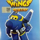 DVD SUPER WINGS Vol.4 Episode 26-35 Korean Animated Cartoon English Sub
