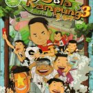 DVD Bola Kampung Musim 3 Vol.1-13 End Malay Anime English Audio English sub