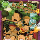 DVD Bola Kampung Musim 4 Vol.1-13 End Malay Anime English Audio English sub